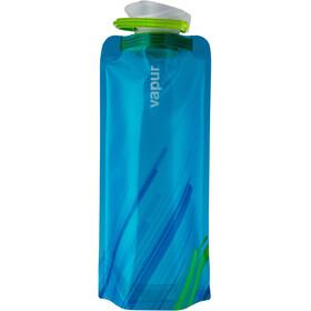 Vapur Element Drinking Bottle 1L spray bottle, water blue